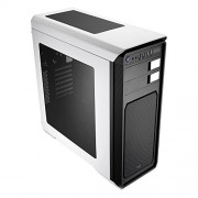 Aerocool Aero 800 Case Midi Tower per PC da Gaming, Bianco