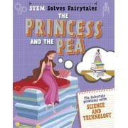 The Princess and the Pea by Jasmine Brooke