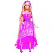 Barbie Bijzonder Lang Haar Koninkrijk Prinses