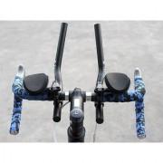 Road Mountain Bike Bicycle MTB Relaxation Rest Aerobar Handlebar