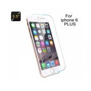 Verre trempé pour iPhone 6+ - Sans bords