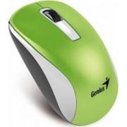 Mouse Wireless Genius NX-7010 Verde