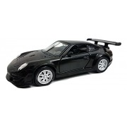 Porsche 911 GT3 RSR Racing Edition - Black (1/38 Scale)