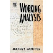 Working Analysis by Jeffery Cooper