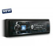 Radio CD cu Bluetooth Alpine