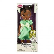 Disney Princess Animators Collection 16 Inch Doll Figure Tiana by Disney (English Manual)