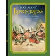 Too Many Leprechauns by Dr Stephen Krensky
