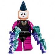 Mini Figurine Lego® Serie 17 - The Batman Movie Batman : Mime