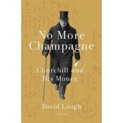 No More Champagne by David Lough