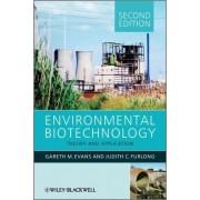 Environmental Biotechnology by Gareth G. Evans