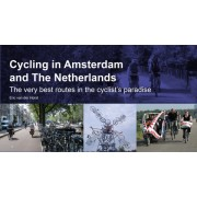 Fietsgids Cycling in Amsterdam and the Netherlands
