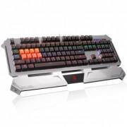 Tastatura Cu Fir A4Tech Bloody B740A USB Alb
