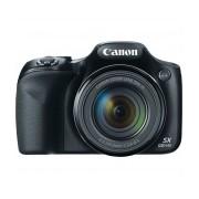 Canon PowerShot SX530 HS, 16MP, Zoom óptico 50x, Negro