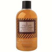 Atkinsons Bagnoschiuma Profumato Sandalwood 500 ml