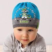Caciulita bebelusi AJS model AJS34-010