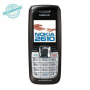 Refurbished Nokia 2610 - (6 Months Gadgetwood Warranty)
