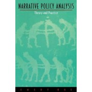 Narrative Policy Analysis by Emery Roe