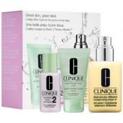 Clinique 3 Steps set cosmetice IX