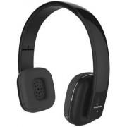 Casti Stereo Approx APPHSBT01, Bluetooth, pliabile (Negru)