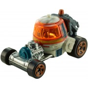 Masinuta Hot Wheels - Star Wars - Chopper - CGW35-CGW46