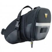Topeak Wedge Aero Saddlebag - Large