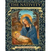 The Nativity by Ruth Sanderson