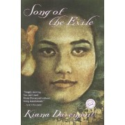 Song of the Exile by Kiana Davenport