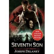 The Last Apprentice: Seventh Son by Joseph Delaney