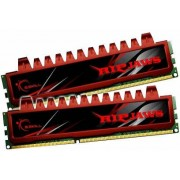 G.Skill 8 GB DDR3-RAM - 1333MHz - (F3-10666CL9D-8GBRL) G.Skill Ripjaws-Edition - CL9