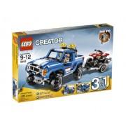 LEGO Creator Offroad Power - juegos de construcción (Multicolor)