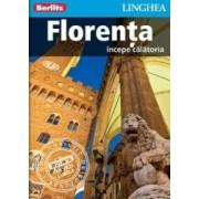 Florenta Incepe calatoria - Berlitz
