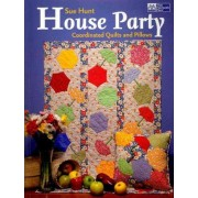 House Party by Sue Hunt