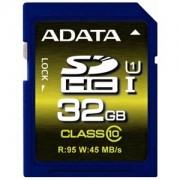 Card memorie SDHC ADATA Premier Pro 32GB UHS-I U1 Class 10