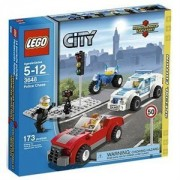 Lego LEGO City Police Car Chase 3648 [parallel import goods] (japan import)