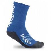 Salming Advanced Indoor Socks EU 39-42 Modrá