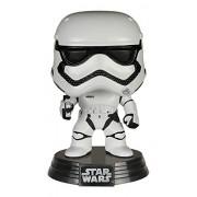 FunKo 6225 - Statuine Epvii Pop! First Order Stormtrooper