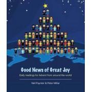 Good News of Great Joy by Neil Paynter