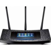 Router Wireless TP-Link Gigabit AC1900 Touch P5 Bonus Baterie Externa TP-Link 5200mAh