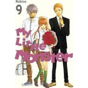 My Little Monster 9 by Robico