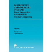 Distributed and Parallel Systems by Peter Kacsuk