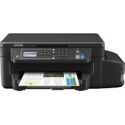 Multifunctional Inkjet Color Epson L605 CISS