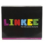 LINKEE: Four little questions.One Big Link