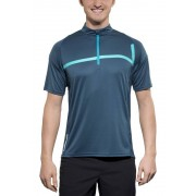 Cube Motion Trikot kurzarm Herren blue 2017 MTB Trikots