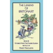 The Legend of Britomart - Stories from the Faerie Queen, Book III