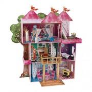 KidKraft Storybook Mansion - casas de muñecas (Furniture set)