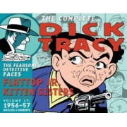 Complete Chester Gould's Dick Tracy: Volume 17 by Chester Gould