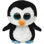 PLUS PINGUINUL WADDLES (24 CM) - TY (ST9XTY36904)