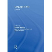 Language in Use by Patrick Griffiths
