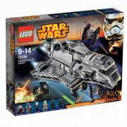 LEGO Starwars 75106 Imperial Assault Carrier