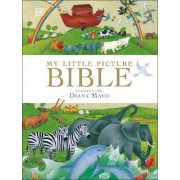 My Little Picture Bible by DK Publishing